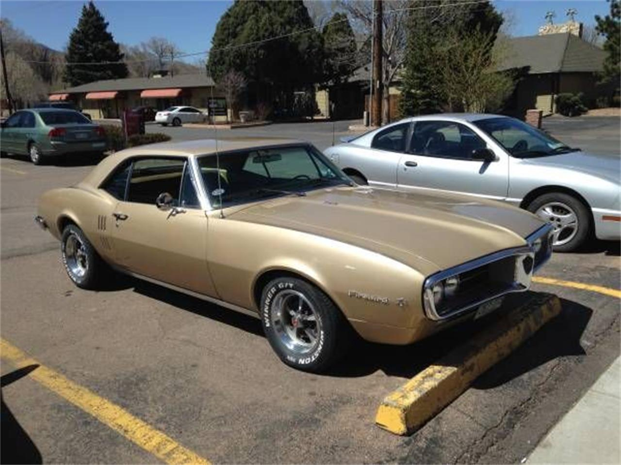 Large Picture of '67 Firebird - QCAI