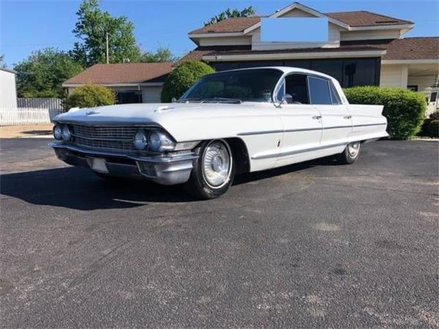 Picture of '63 Fleetwood located in Michigan - QCAL