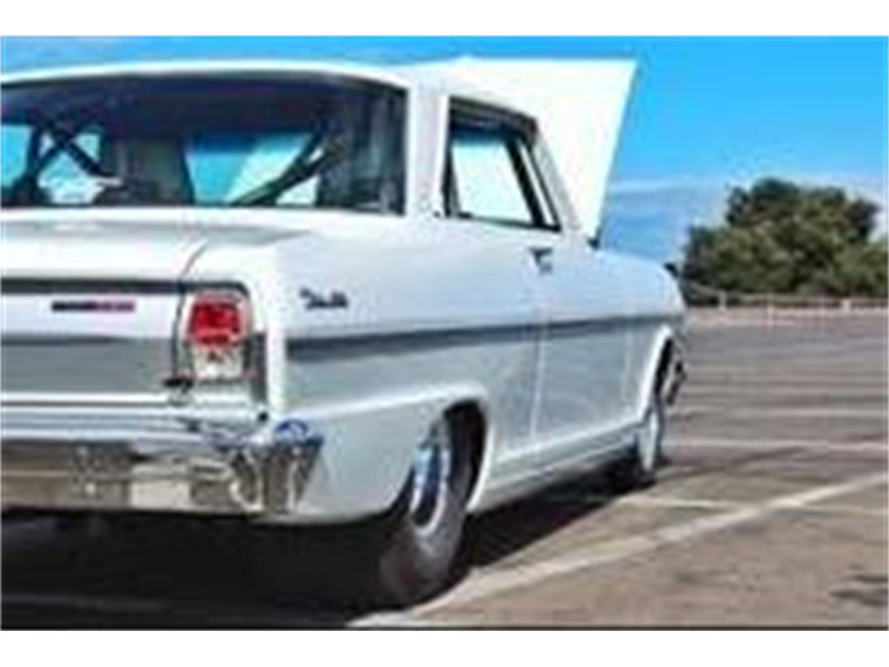 Large Picture of '63 Nova - QCAP