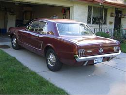 Picture of '64 Mustang - QCAR