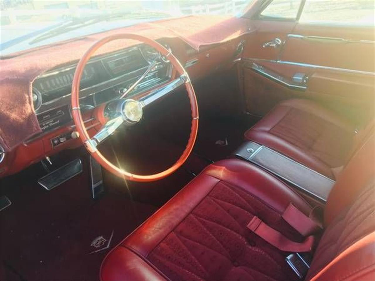 Large Picture of Classic '64 Coupe located in Michigan - $20,495.00 Offered by Classic Car Deals - QCAS