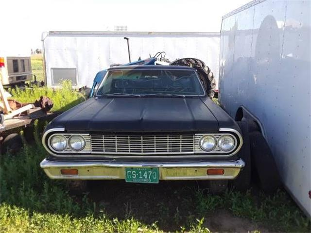 Picture of Classic '64 Chevrolet El Camino located in Cadillac Michigan - $11,995.00 Offered by  - QCAT