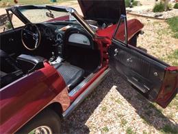 Picture of '64 Corvette - QCAU