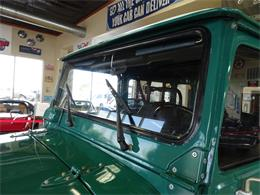 Picture of 1978 Land Cruiser FJ40 Offered by Thiel Motor Sales Inc. - QCAV