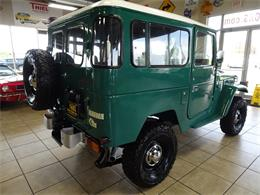Picture of 1978 Toyota Land Cruiser FJ40 Offered by Thiel Motor Sales Inc. - QCAV