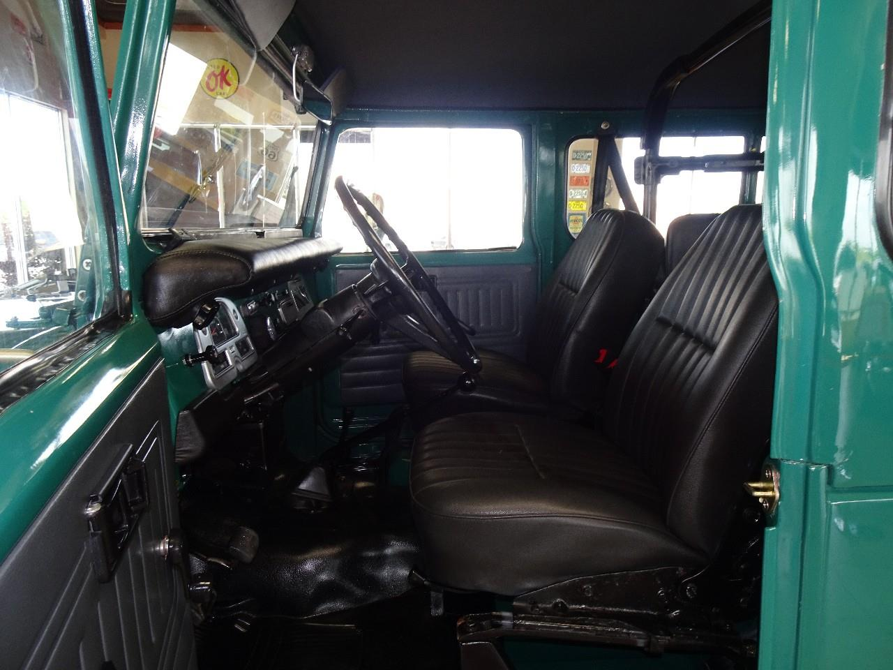 Large Picture of 1978 Toyota Land Cruiser FJ40 located in Iowa - $29,997.00 - QCAV