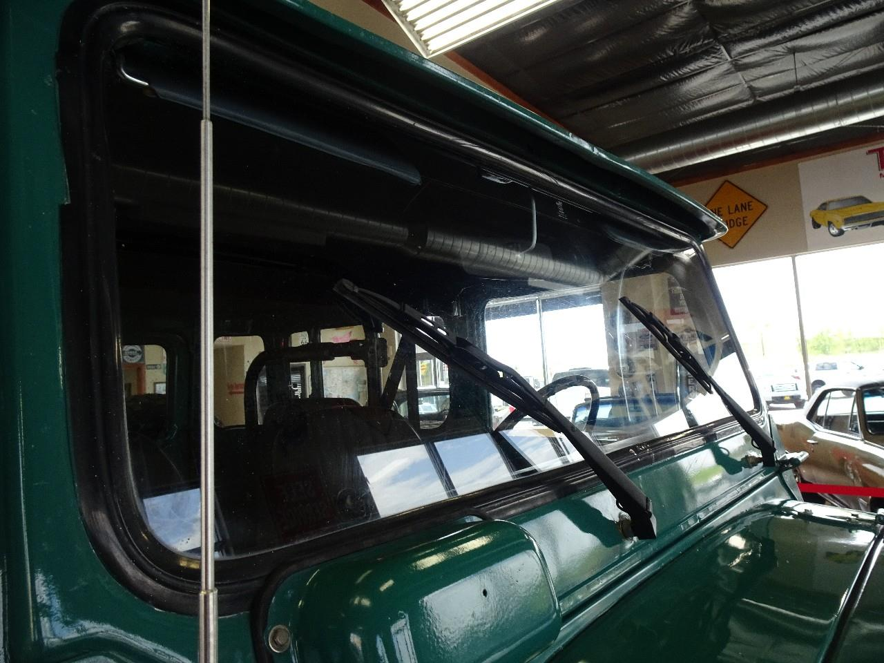 Large Picture of '78 Land Cruiser FJ40 located in Iowa Offered by Thiel Motor Sales Inc. - QCAV