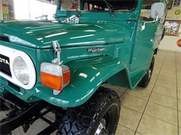 Picture of 1978 Toyota Land Cruiser FJ40 - $29,997.00 Offered by Thiel Motor Sales Inc. - QCAV