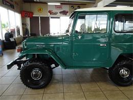 Picture of '78 Toyota Land Cruiser FJ40 Offered by Thiel Motor Sales Inc. - QCAV