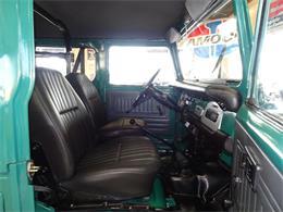 Picture of '78 Toyota Land Cruiser FJ40 located in De Witt Iowa - QCAV