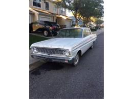 Picture of Classic '64 Ford Falcon - $6,995.00 - QCAW