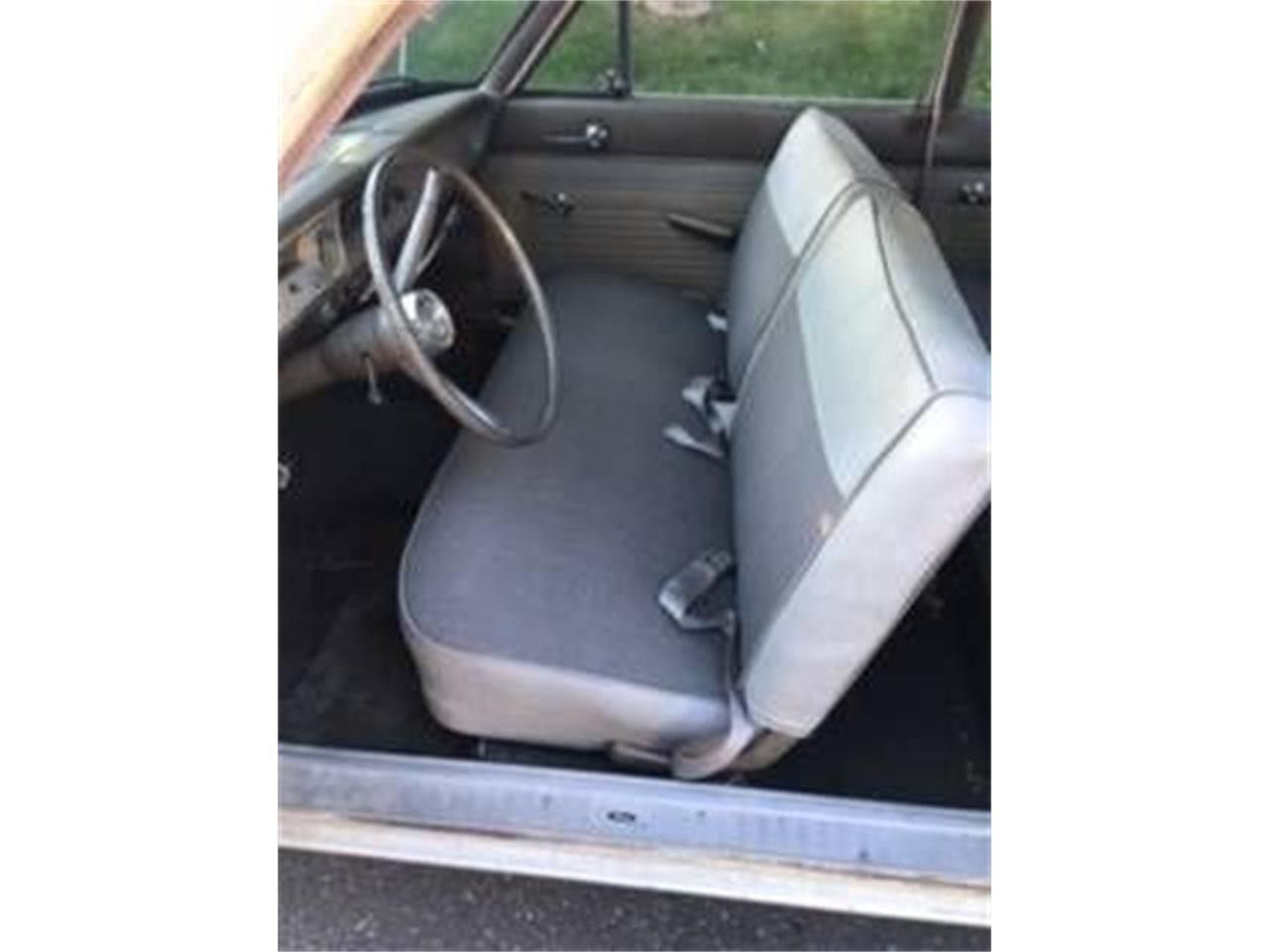 Large Picture of Classic '64 Ford Falcon located in Michigan - $6,995.00 Offered by Classic Car Deals - QCAW