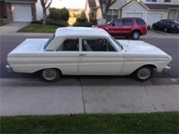 Picture of Classic '64 Falcon located in Cadillac Michigan - QCAW