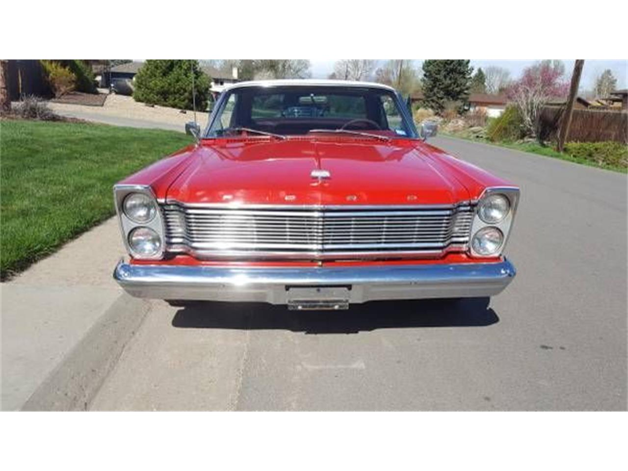 Large Picture of '63 Galaxie 500 - QCAX