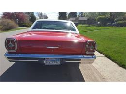 Picture of '63 Galaxie 500 - QCAX