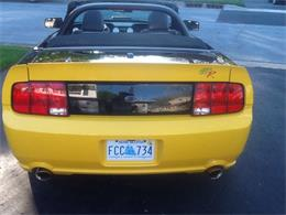 Picture of 2007 Ford Mustang GT Offered by a Private Seller - QCB1