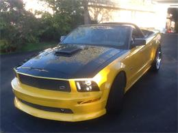 Picture of '07 Ford Mustang GT - $40,000.00 - QCB1