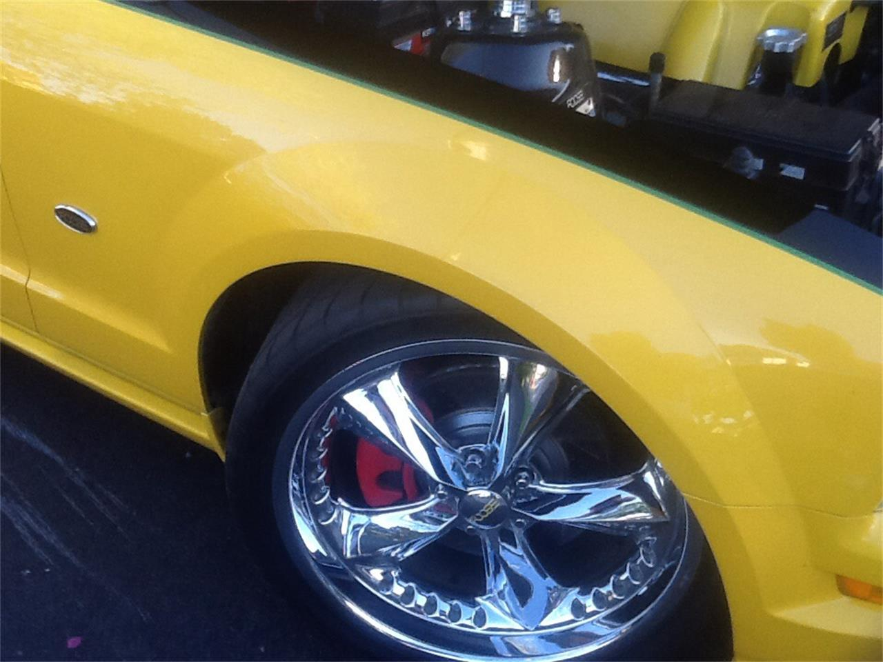 Large Picture of '07 Mustang GT Offered by a Private Seller - QCB1