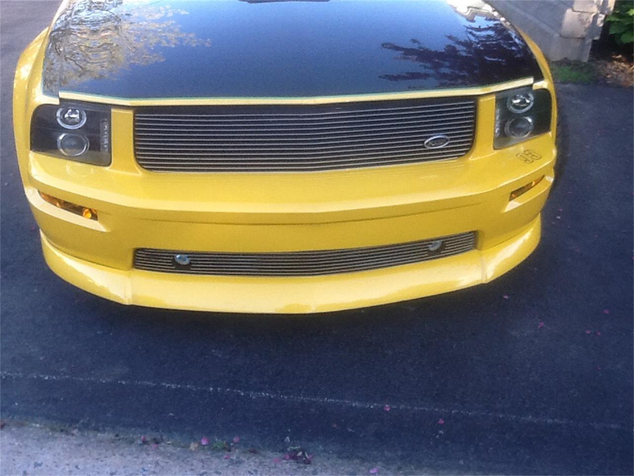 Large Picture of '07 Ford Mustang GT located in Halifax Nova Scotia - $40,000.00 - QCB1