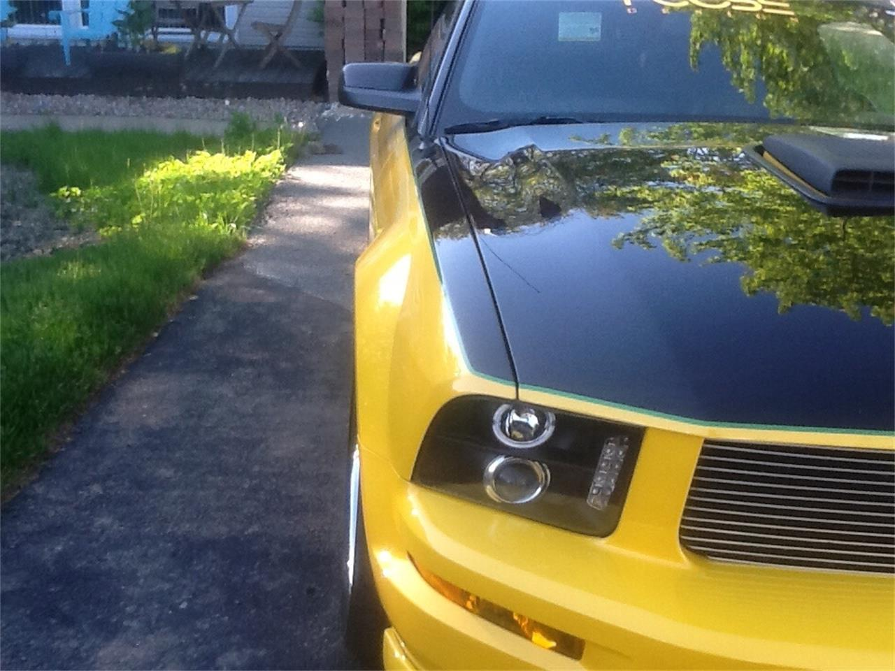 Large Picture of 2007 Mustang GT Offered by a Private Seller - QCB1