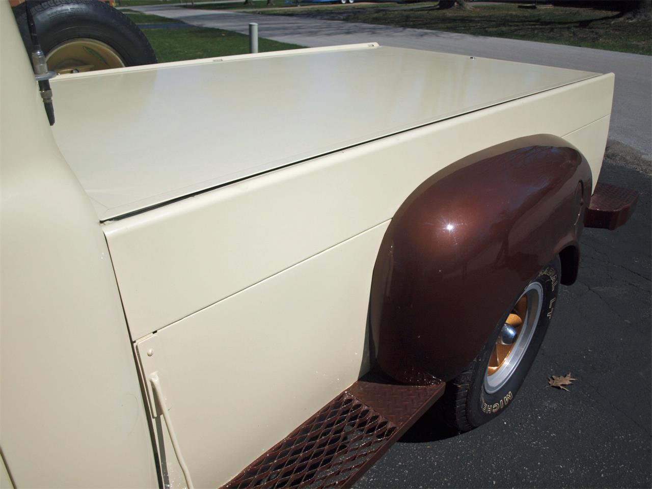 Large Picture of '58 Pickup - QCB6