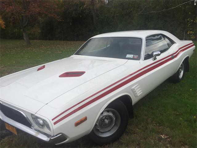 Picture of '72 Challenger Offered by a Private Seller - QCBB