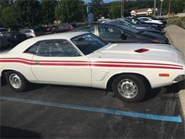 Picture of '72 Challenger - QCBB