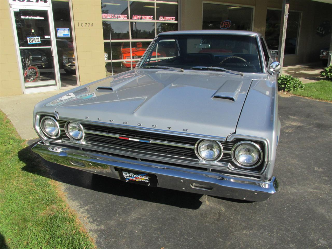 Large Picture of 1967 GTX - $41,900.00 - QCBG