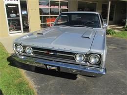 Picture of Classic 1967 GTX located in Goodrich Michigan - $41,900.00 Offered by Ross Custom Muscle Cars LLC - QCBG