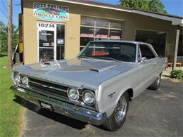 Picture of Classic '67 Plymouth GTX located in Goodrich Michigan - $41,900.00 - QCBG