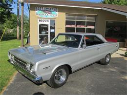Picture of '67 Plymouth GTX located in Goodrich Michigan - $41,900.00 - QCBG