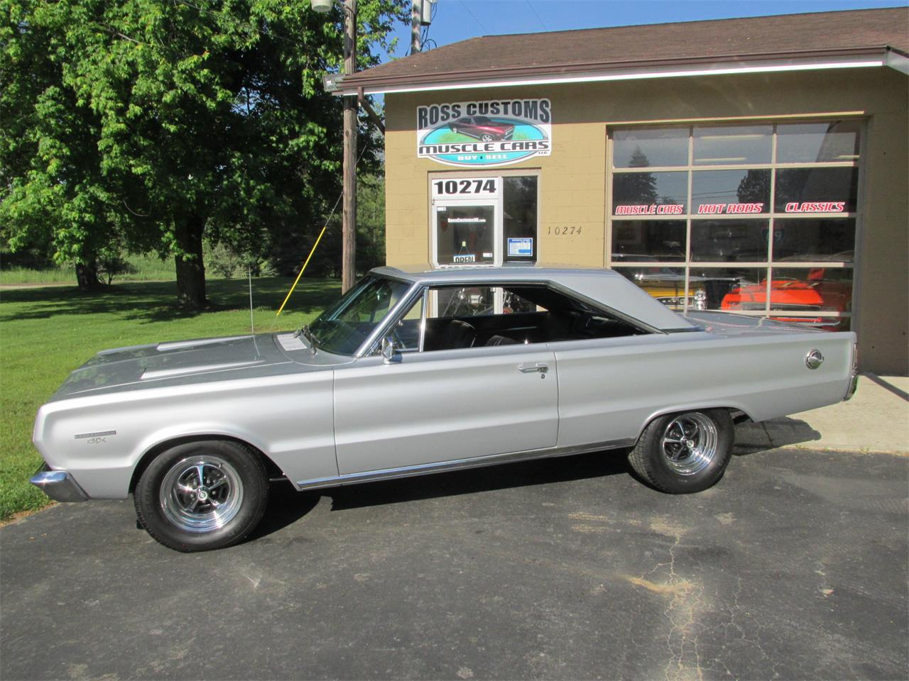 Large Picture of Classic 1967 Plymouth GTX - QCBG