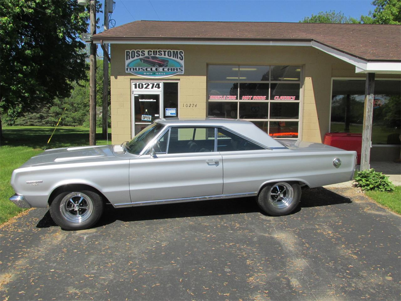 Large Picture of '67 Plymouth GTX - $41,900.00 - QCBG