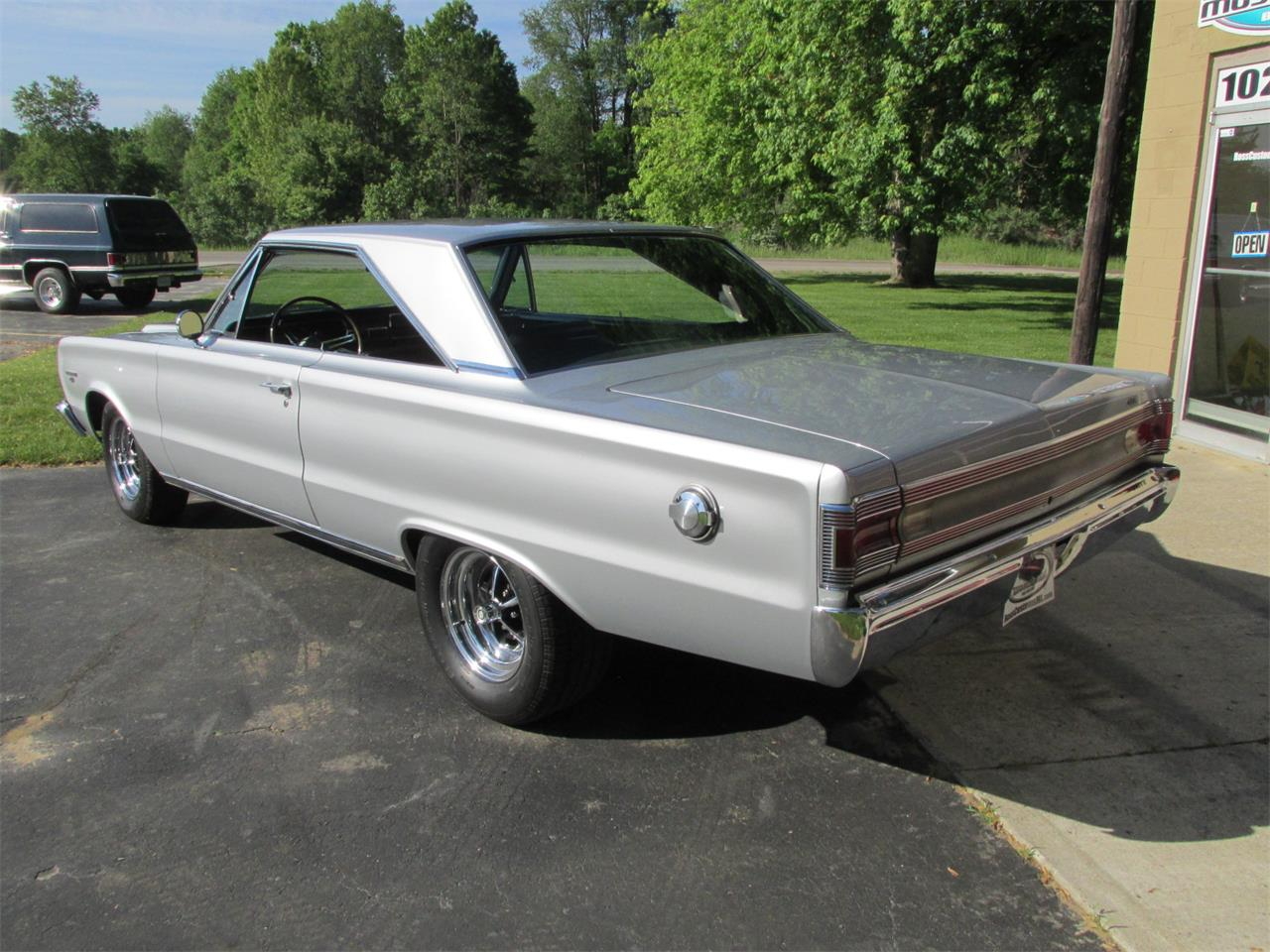 Large Picture of Classic '67 Plymouth GTX - QCBG
