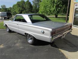 Picture of '67 Plymouth GTX located in Goodrich Michigan - $41,900.00 Offered by Ross Custom Muscle Cars LLC - QCBG