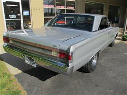 Picture of Classic '67 Plymouth GTX Offered by Ross Custom Muscle Cars LLC - QCBG