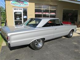 Picture of 1967 GTX located in Goodrich Michigan - $41,900.00 Offered by Ross Custom Muscle Cars LLC - QCBG