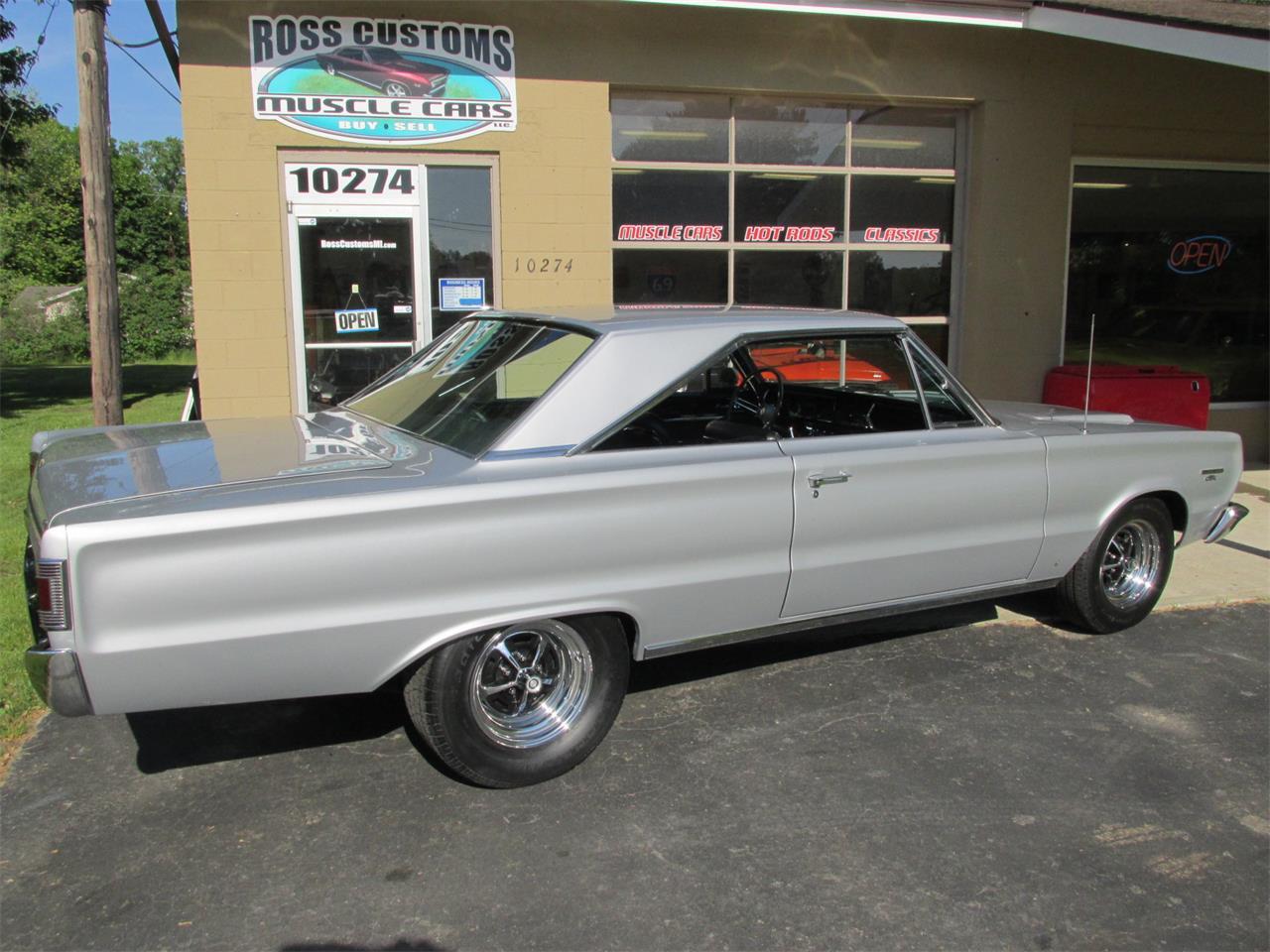Large Picture of Classic 1967 GTX located in Michigan - $41,900.00 - QCBG