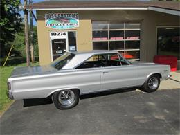 Picture of Classic 1967 Plymouth GTX - $41,900.00 Offered by Ross Custom Muscle Cars LLC - QCBG