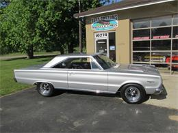 Picture of Classic 1967 GTX Offered by Ross Custom Muscle Cars LLC - QCBG