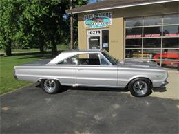 Picture of Classic 1967 Plymouth GTX located in Michigan Offered by Ross Custom Muscle Cars LLC - QCBG