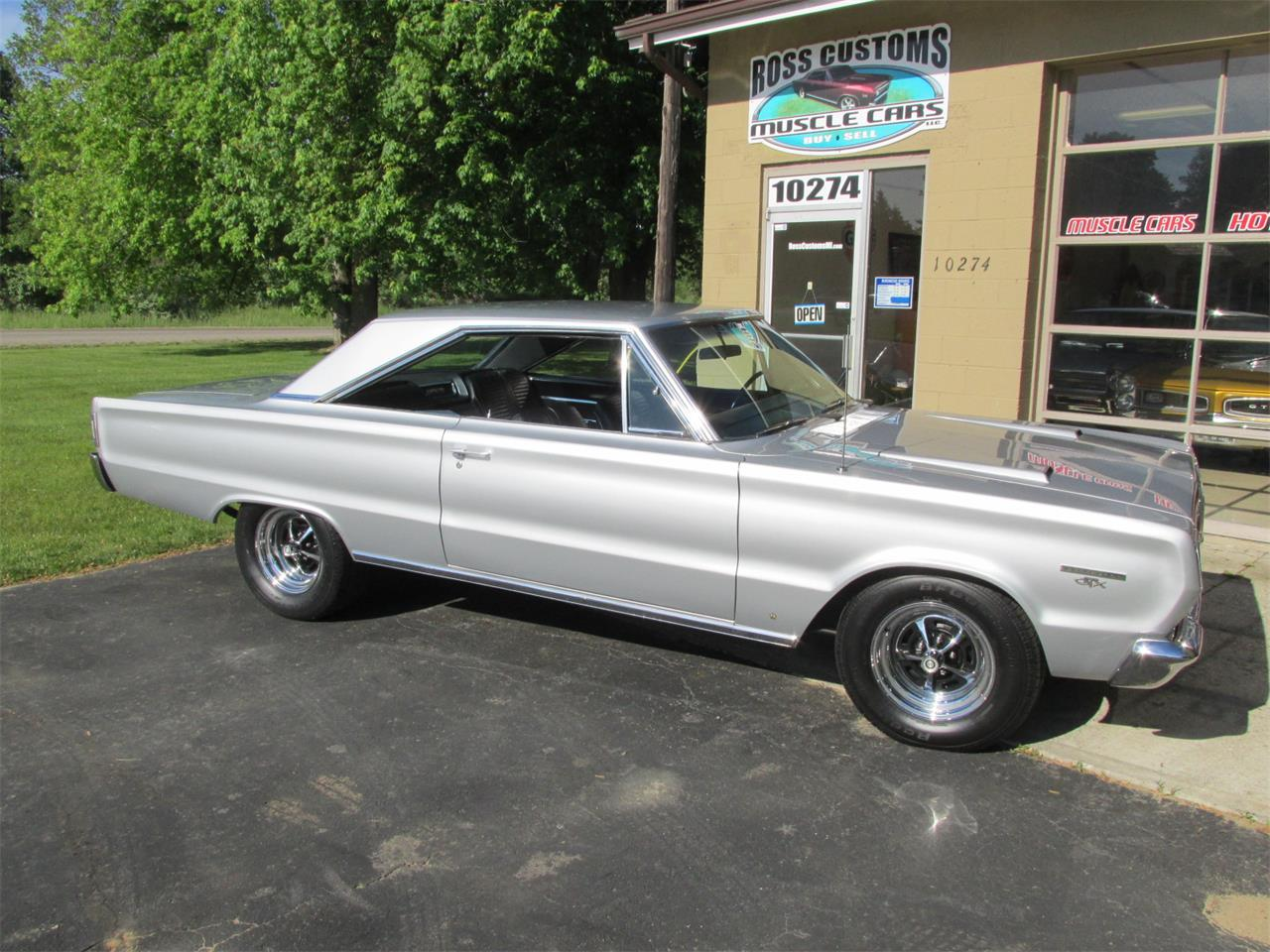 Large Picture of Classic '67 Plymouth GTX - $41,900.00 - QCBG