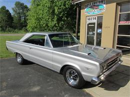 Picture of '67 Plymouth GTX located in Michigan - QCBG