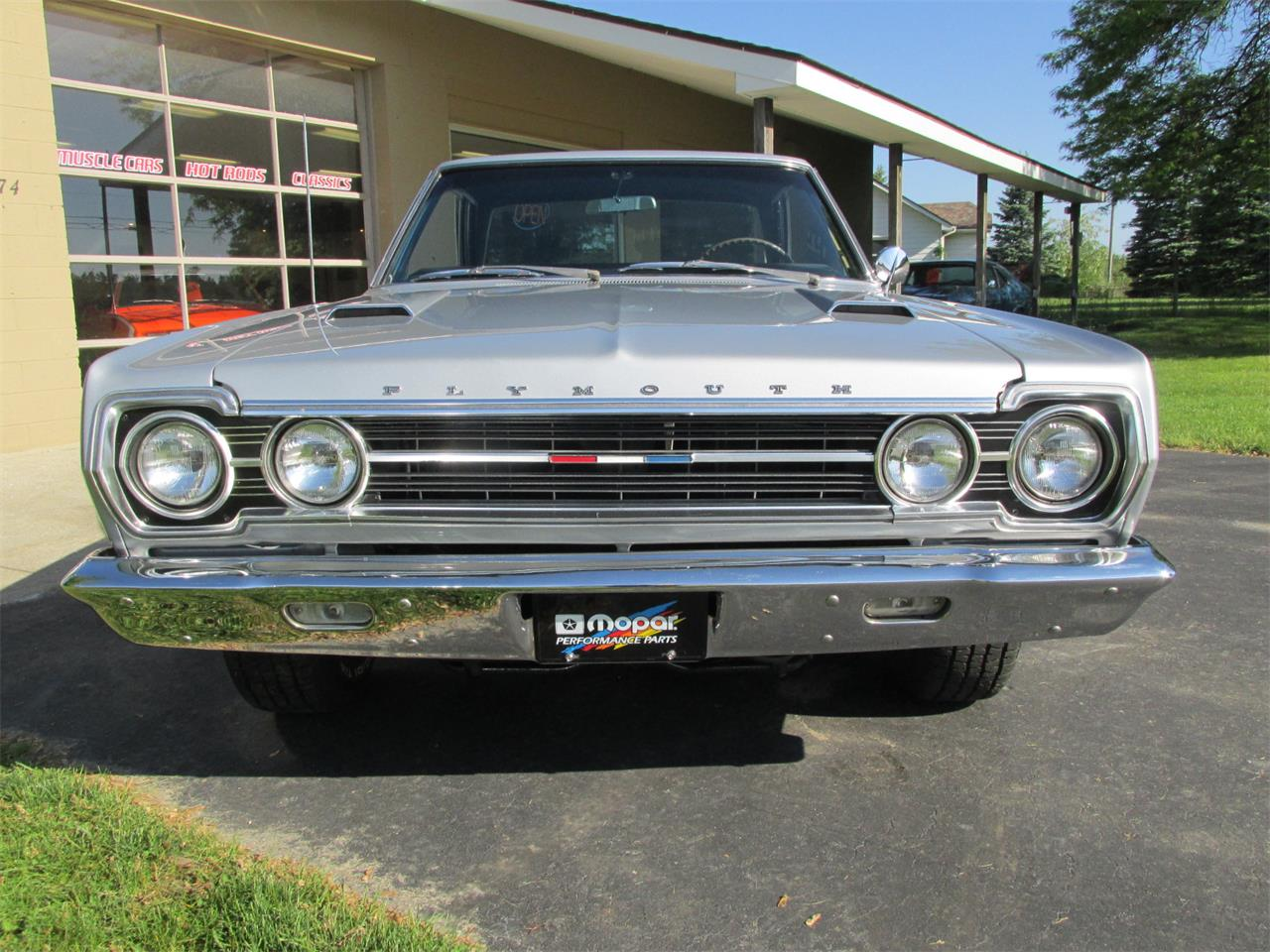 Large Picture of '67 GTX - $41,900.00 - QCBG