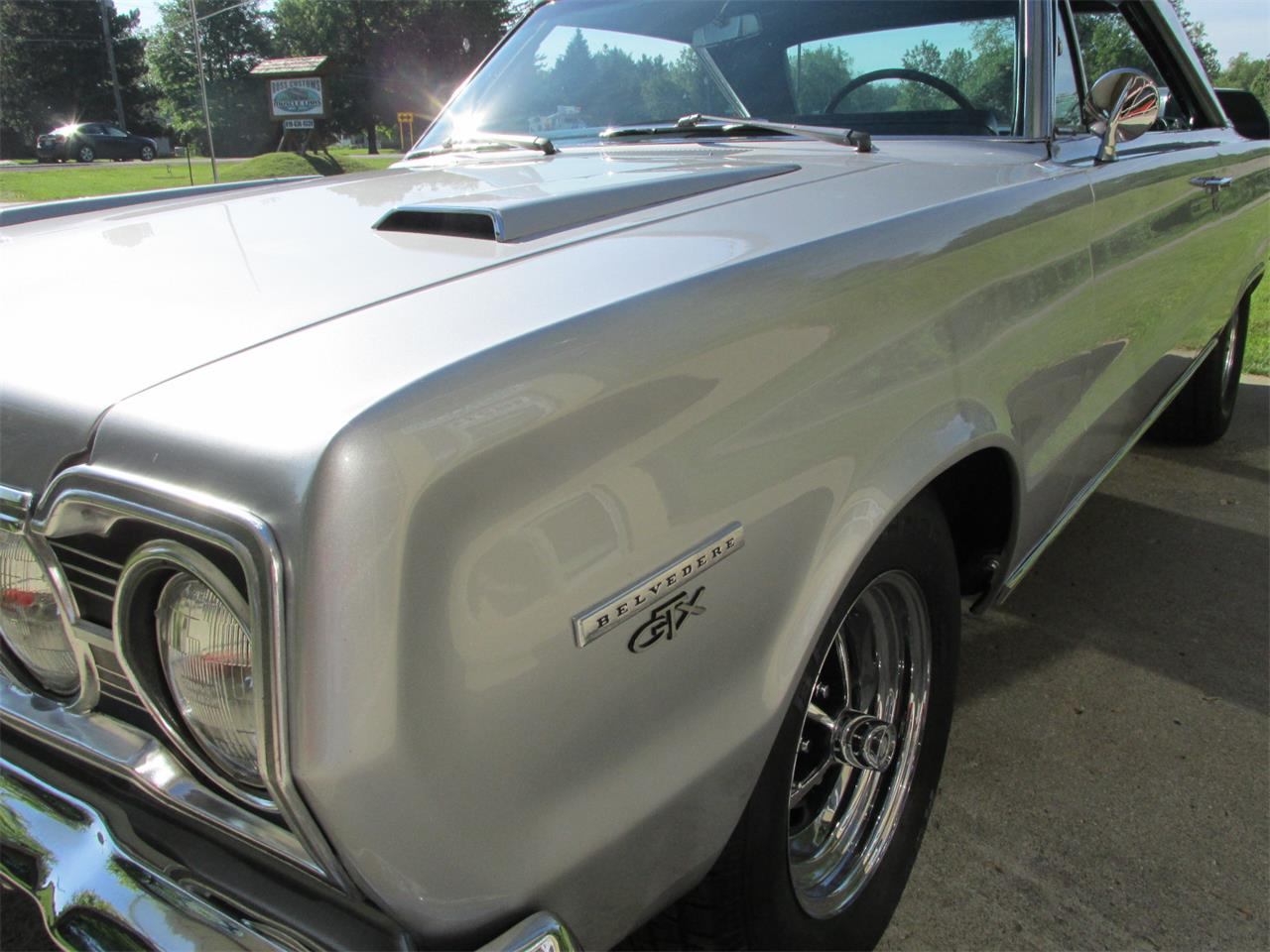 Large Picture of '67 GTX located in Goodrich Michigan - $41,900.00 Offered by Ross Custom Muscle Cars LLC - QCBG