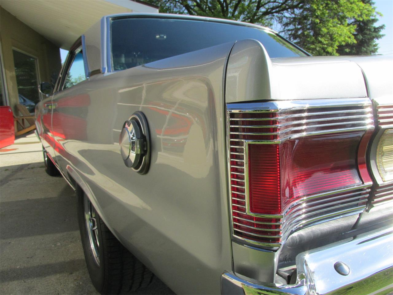 Large Picture of '67 GTX located in Michigan - $41,900.00 Offered by Ross Custom Muscle Cars LLC - QCBG