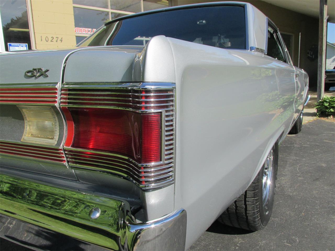 Large Picture of Classic 1967 GTX - $41,900.00 - QCBG