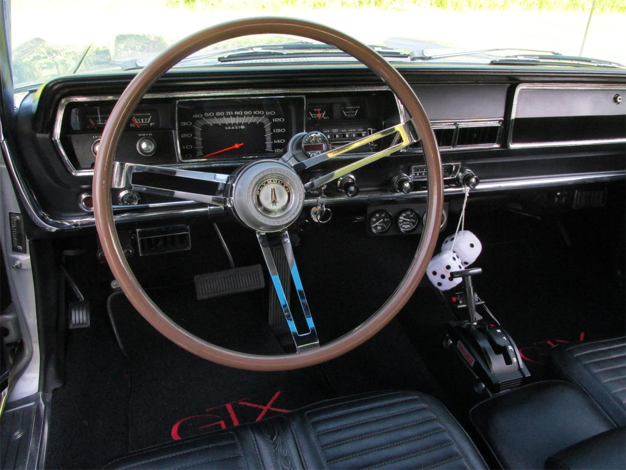 Large Picture of 1967 GTX located in Goodrich Michigan - $41,900.00 Offered by Ross Custom Muscle Cars LLC - QCBG
