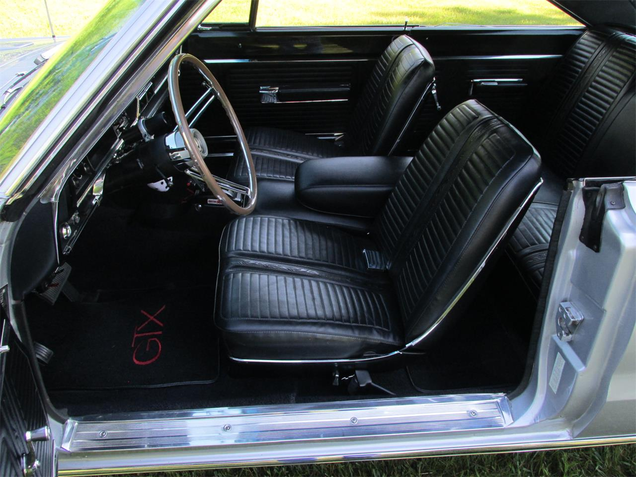Large Picture of 1967 GTX Offered by Ross Custom Muscle Cars LLC - QCBG