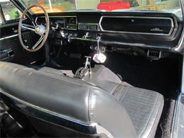 Picture of Classic 1967 GTX located in Michigan - $41,900.00 Offered by Ross Custom Muscle Cars LLC - QCBG